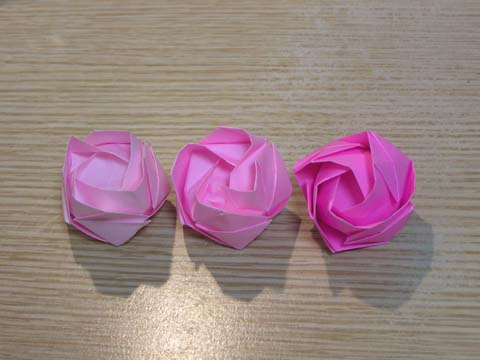 簡単 折り紙:薔薇 折り紙 簡単-chinjuh.mydns.jp