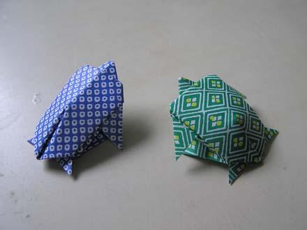 ハート 折り紙:折り紙 亀 立体-chinjuh.mydns.jp